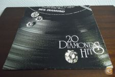 Neil Diamond - 20 Diamonds Hits (LP)