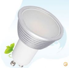 Lâmpada LED FG 5W Dimmable | Coolwhite / Warmwhite