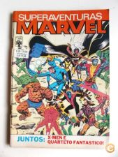 Superaventuras Marvel nº58