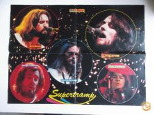 Poster Supertramp
