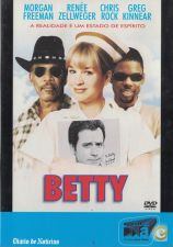 Betty [DVD]