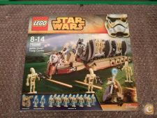 Lego 75086 Star Wars Battle Droid Troop Carrier NOVO SELADO