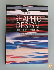 Taschen_ICONS – GRAPHIC DESIGN FOR THE 21st CENTURY
