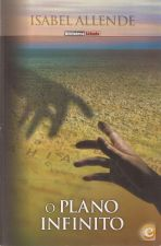 O Plano Infinito - Isabel Allende (2009)