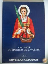 1700 anos do martírio de S.Vicente (Revista do Seminário