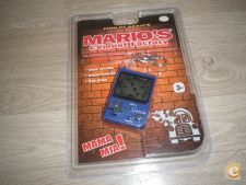 NINTENDO MINI CLASSICS CONSOLA LCD GAME&WATCH