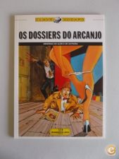 Os dossiers do arcanjo