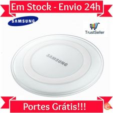 T18 Carregador Original Samsung Sem Fios Wireless Charger
