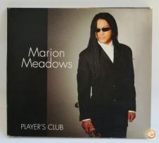 CD Marion Meadows – Player's Club (bom estado)