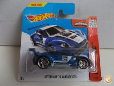 2015 Hot Wheels   149-1. Aston Martin Vantage GT3