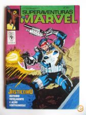 Superaventuras Marvel nº111
