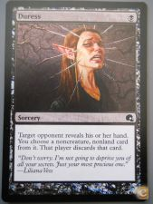 Magic DURESS FOIL