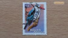 AFRICA DO SUL - SCOTT 1194 - ANIMAIS - AVES