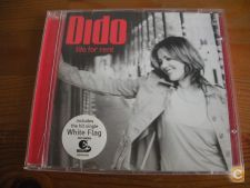 CD Life for rent Dido BMG 2003