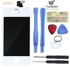 R48 LCD + TOUCH SCREEN DIGITALIZADOR + FERRAMENTAS IPHONE 4S