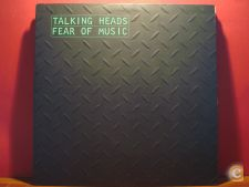 Talking Heads - Fear Of Music / New Wave / NM / Lp / US 1979