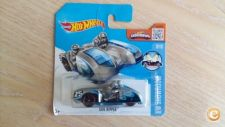2016 HOT WHEELS - SIDE RIPPER          *NOVO*