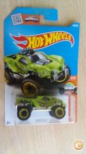 2016 HOT WHEELS - DAWGZILLA     *NOVO*