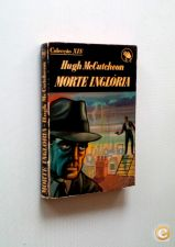 Morte inglória / Hugh McCutcheon