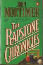 The Rapstone Chronicles - John Mortimer (1992)