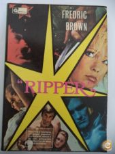 Ripper - Frederic Brow