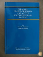 Parallel, object-oriented and active knowledge base sistems