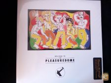 Frankie Goes To Hollywood - Welcome To The Pleasurdome(NOVO)