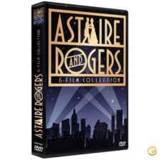 astaire and rogers 6 film collection