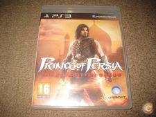 """Jogo """"Prince Of Persia: The Forgotten Sands"""" PS3/Completo!"""