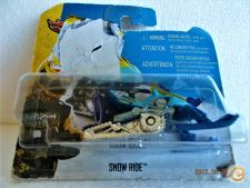 2013 Hot Wheels 096-2. Snow Ride
