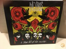 Incubus – A Crow Left Of The Murder...
