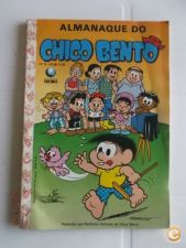 Almanaque do Chico Bento nº8