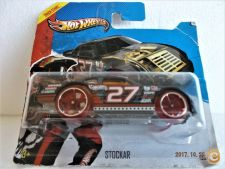2013 Hot Wheels    135. Stockar