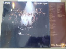 ABBA, Super Trouper 1980 LP
