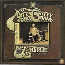 COUNTRY Nitty Gritty Dirt Band UNCLE Charlie... CD 2003