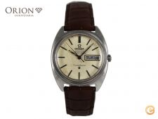 Omega Constellation Day-Date Automatic Chronometer