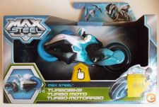 Max Steel - Turbo Moto