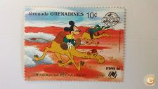 GRENADA GRENADINES - SCOTT 1003   ( DISNEY )