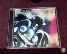 Died Pretty - Trace (1993) CD Gothic Rock
