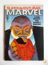Superaventuras Marvel nº86