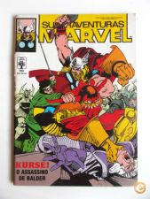 Superaventuras Marvel nº104