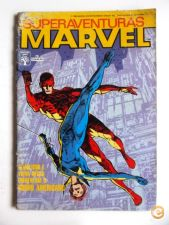 Superaventuras Marvel nº70