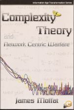 Complexity Theory and Network Centric Warfare - David Howard