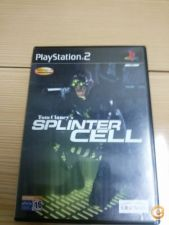 Splinter Cell - Ps2