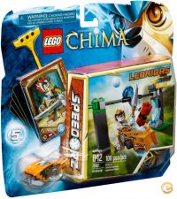 Lego Legends of Chima 70102