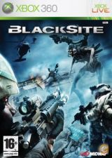 Blacksite - Original Xbox 360