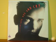 HUE AND CRY - LABOUR OF LOVE  (vinil MAXI-SINGLE) IMPORT