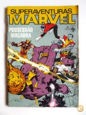 Superaventuras Marvel nº56