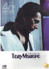 Tony Manero [DVD]