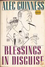 Blessings in Disguise - Alec Guinness (1986)
